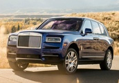 Rolls-Royce Cullinan Black Badge Planned With More Than 563 HP?