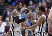 NBA 2K20 Announces Official Player Ratings for the San Antonio Spurs