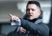 Rape charity hotline bombarded with 'racist abuse' from Tommy Robinson supporters