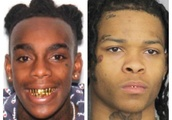 Rappers YNW Melly, YNW Bortlen charged with two counts of murder in other rappers' deaths