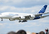 No more A380s? Why Airbus' bet on 'superjumbo' jets failed