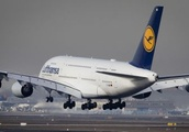 Like the dinosaurs, super-jumbo jets were displaced by smaller and more nimble competitors