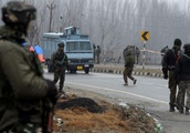 Kashmir car bomb: India demands international response to deadliest attack yet leaving 41 police off