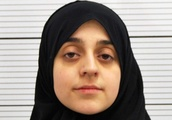 Tareena Shakil: First female British Isis member jailed in UK freed from prison