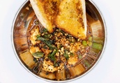 Chiko Opens Its Dupont Location With a Fresh Spin on Shrimp Toast