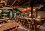 West Third Street's Months-Old Skewer Spot Inko Nito Is Already a Goner