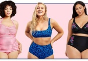 10 Best Swimsuits for Big Busts That Offer MAJOR Support