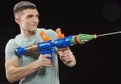 Nerf's 'Fortnite' guns will be here March 22nd