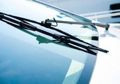 When the windshield helps drive the car, a repair isn't so simple