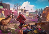 You absolutely must play 'Far Cry 5' before touching 'Far Cry: New Dawn'. Seriously, it's worth
