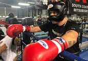 Brandon Rios finishes camp, talks Humberto Soto clash