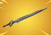 Where is the Infinity Blade in 'Fortnite'?