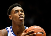 R.J. Barrett Records Triple Double, Leads Duke Past NC State 94–78