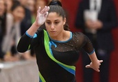 Girls gymnastics notes: New Trier, Maine South earn trophies at state meet
