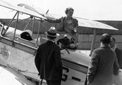 Amelia Earhart: New footage may shed light on fate of aviation pioneer who disappeared 80 years ago