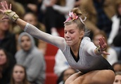 Girls gymnastics notes: 'The future looks bright' for Carmel state qualifiers