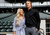 TV star Brielle Biermann blames White Sox pitcher Michael Kopech for their 2018 split