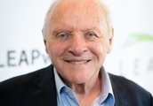 Anthony Hopkins' latest Twitter video might just bring a tear to your eye