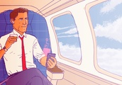 Flying 1,300 mph on airplanes would be great. but future aviation has other plans