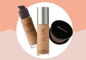 The 10 Best Natural Foundations for All Skin Tones and Types