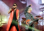 Queen and Adam Lambert will rock the stage at the Oscars