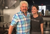 Guy Fieri Will Spotlight Holy Roller on This Week's 'Triple D'