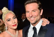 Lady Gaga fans really think her new tattoo is secretly about Bradley Cooper