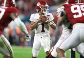 What NFL Scouts Are Saying About Kyler Murray