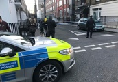 Euston murder: Man staggers into London hotel and dies from stab wounds, prompting 11 arrests