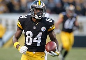 Pittsburgh Steelers want 'significant draft pick' for wantaway superstar Antonio Brown