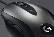 Logitech resurrects its classic MX518 gaming mouse