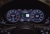 Audi's new V2I feature helps drivers hit every green light