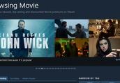 Valve 'retires' Steam's video business