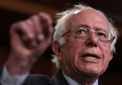 Bernie Sanders' Campaign Says He Raised $4 Million in Half a Day