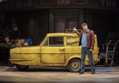 Only Fools and Horses: the Musical, Theatre Royal, review: Entertaining adaptation aimed firmly at t