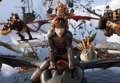 Can 'How to Train Your Dragon: the Hidden World' boost a sluggish box office?