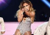 Jennifer Lopez Just Threw Down an Epic 'World of Dance' Challenge