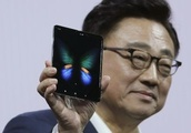 Samsung takes on Apple with $1,980 smartphone that unfolds into a tablet