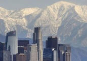 Cold storm to hit Southern California, dropping snow levels and producing hail