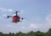 JD.com's drones take flight to Japan in partnership with Rakuten