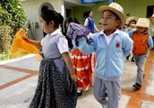 Behind the story: the fame of 'Roma' feels worlds away in humble Mexican village of Tlaxiaco