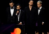 The 1975 used their BRIT Awards speech to call out misogyny in the music industry