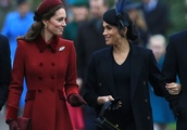 Why Kate Middleton was missing from Meghan Markle's baby shower