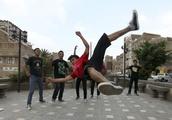Paris 2024 Summer Olympics Organizers Want Breakdancing Event