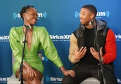 Here's a Look at How Lupita Nyong'o and Michael B. Jordan Became Such Great Friends