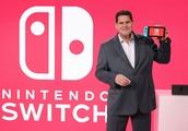 Nintendo of America president Reggie Fils-Aimé is retiring