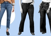 16 Types of Jeans You Need to Live Your Best Damn Denim Life