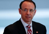Rod Rosenstein indicates the Mueller probe is coming to an end
