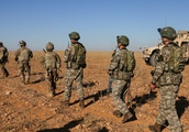 White House: U.S. Will Keep 200 Peacekeeping Troops in Syria