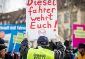 In the face of electric vehicles, some Germans fight for their diesel